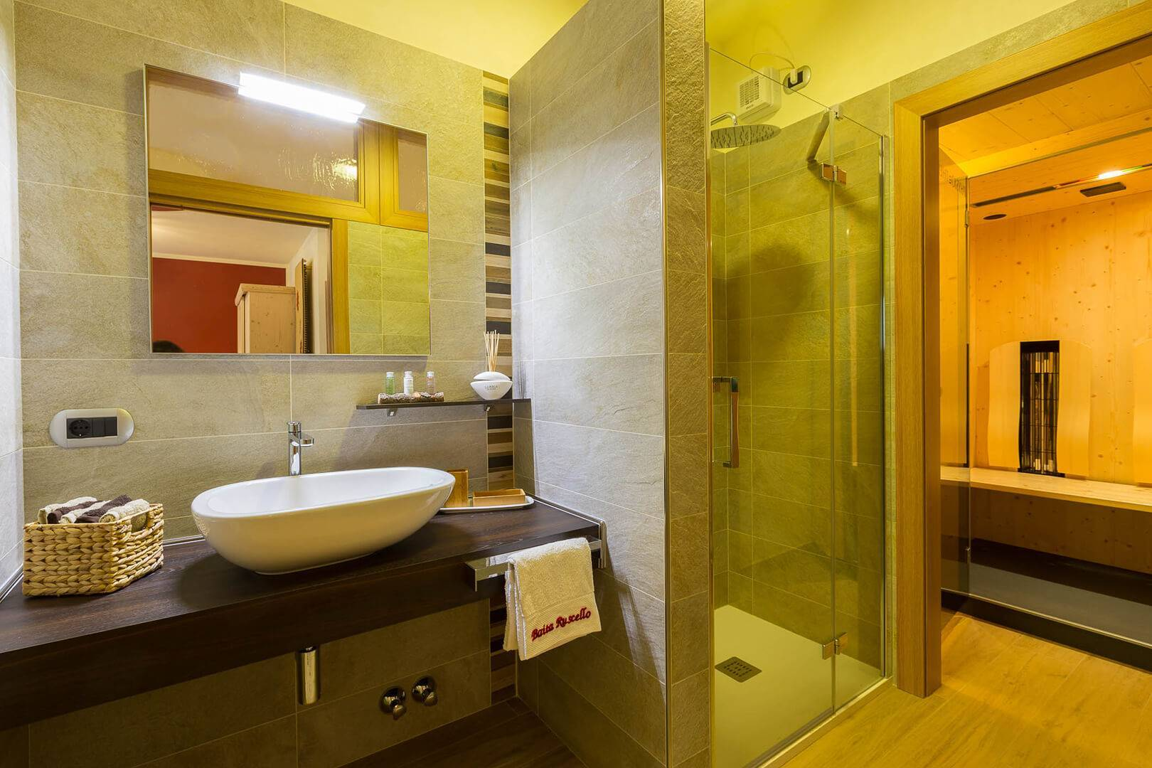 Suite in Livigno