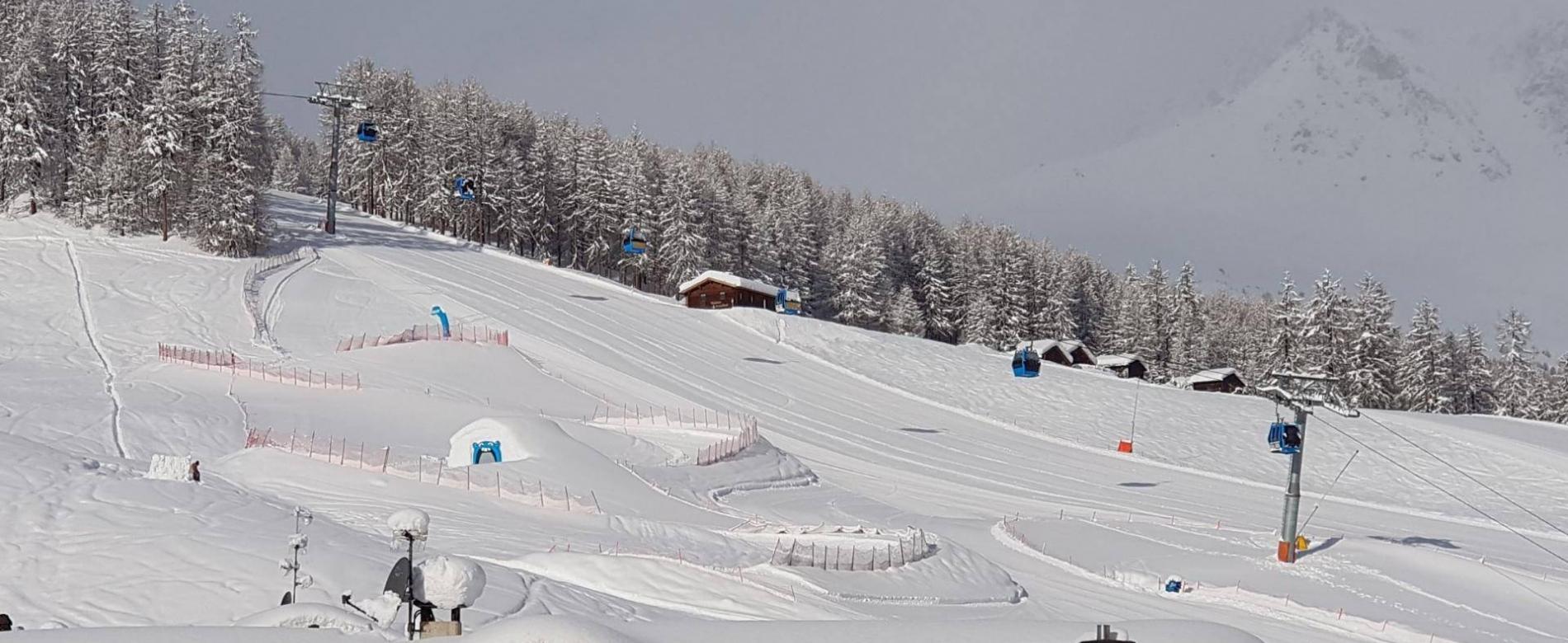 Livigno un paradiso di neve!: Immagine