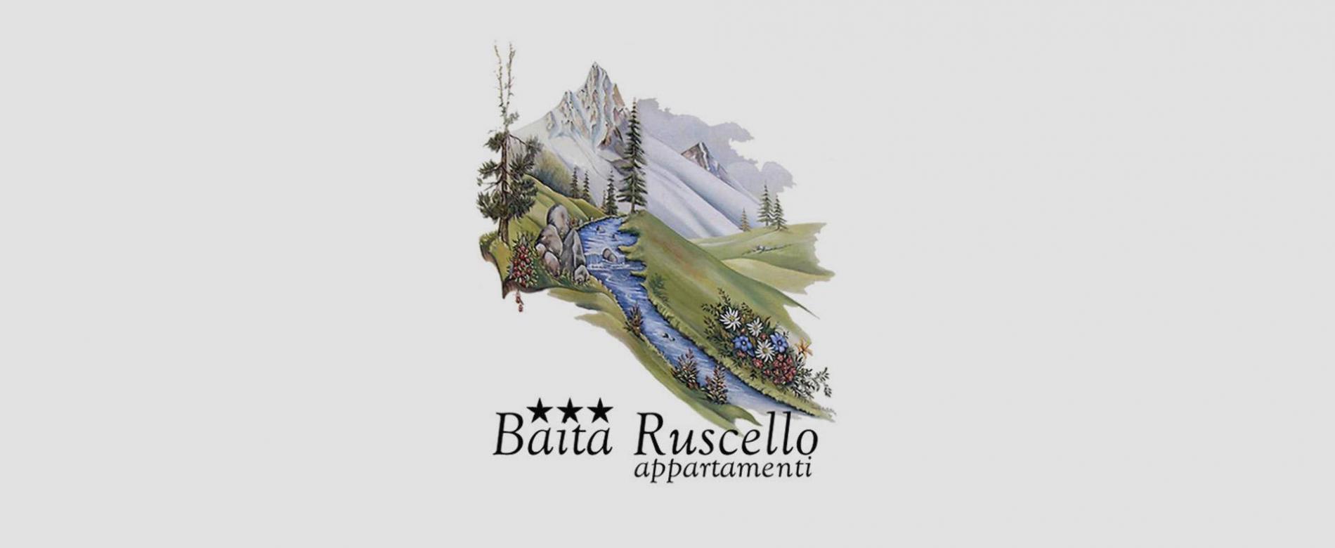 Baita Ruscello appartamenti a Livigno