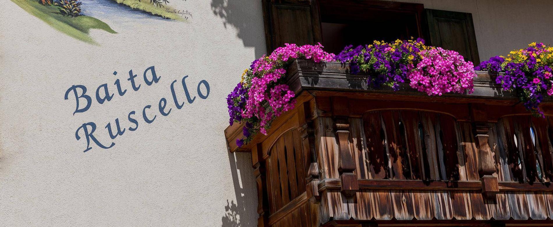Appartamenti per vacanze in famiglia a Livigno